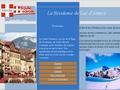 Residence de tourisme du lac d'Annecy
